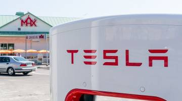 Tesla Supercharger Price Increase