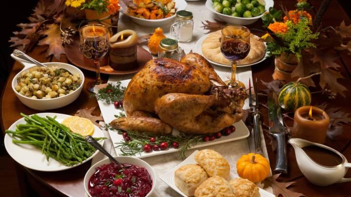 turkey cooking temperature