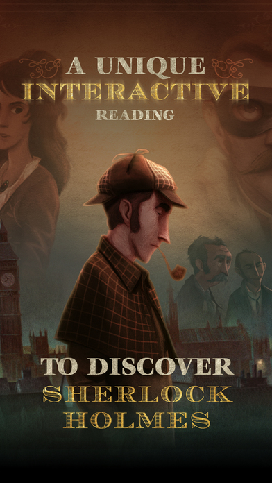 the-interactive-adventures-of-sherlock-holmes