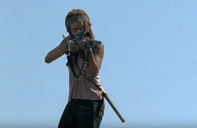 The Walking Dead Season 7 Episode 4 Recap