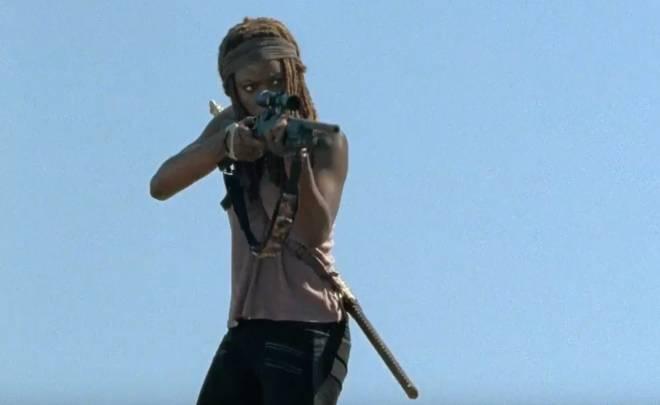 The Walking Dead Season 7 Episode 4 Trailer