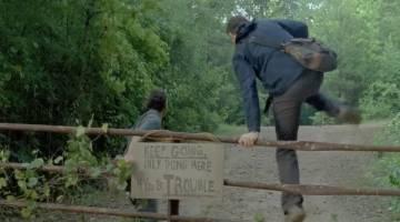 The Walking Dead Season 7 Episode 7 Trailer