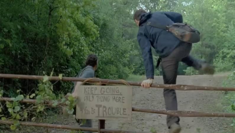 The Walking Dead Season 7 Episode 6 Trailer