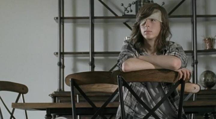 The Walking Dead Season 7 Episode 5 Recap