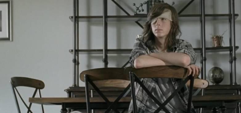 The Walking Dead Season 7 Episode 5 Trailer