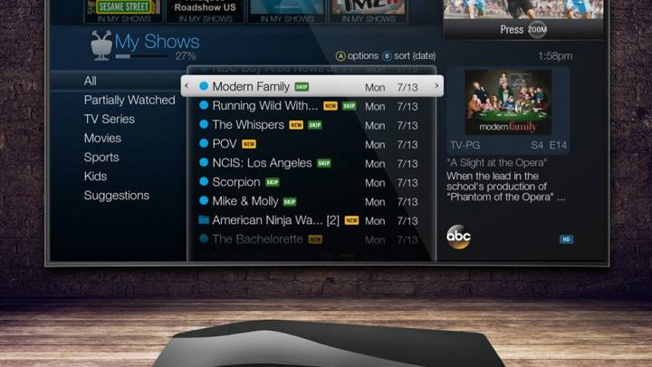 TiVo Bolt Vox Amazon