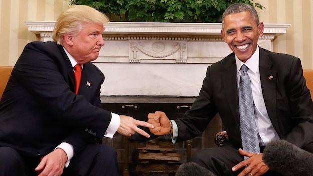 white-house-trump-obama-rock-paper