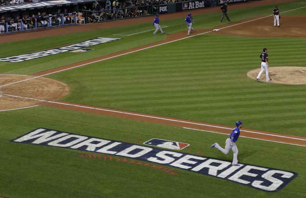 World Series Game 7 Live Stream