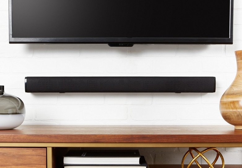 Amazon S 96 Sound Bar Is So Good It Doesn T Need A