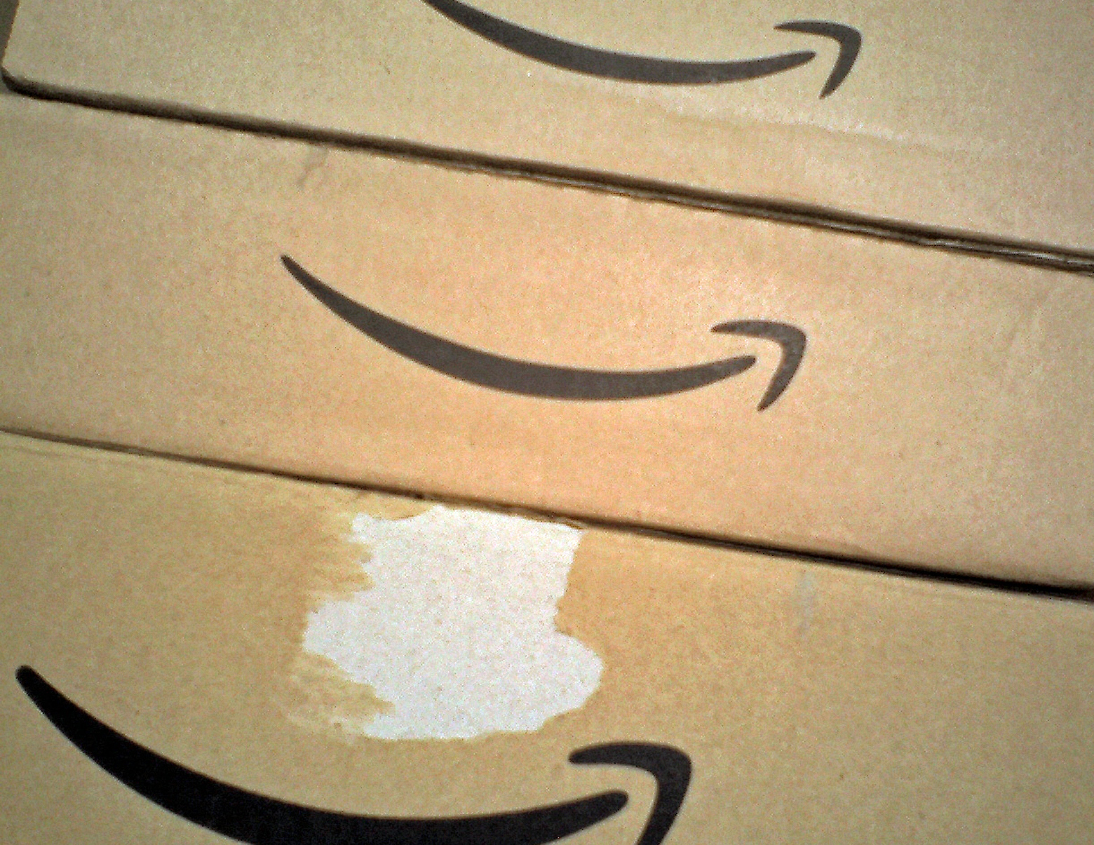 Amazon will pay for you to ship unwanted items to Goodwill