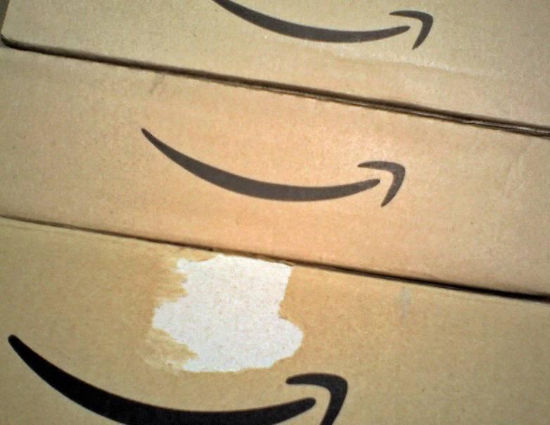 Amazon Instant Pickup