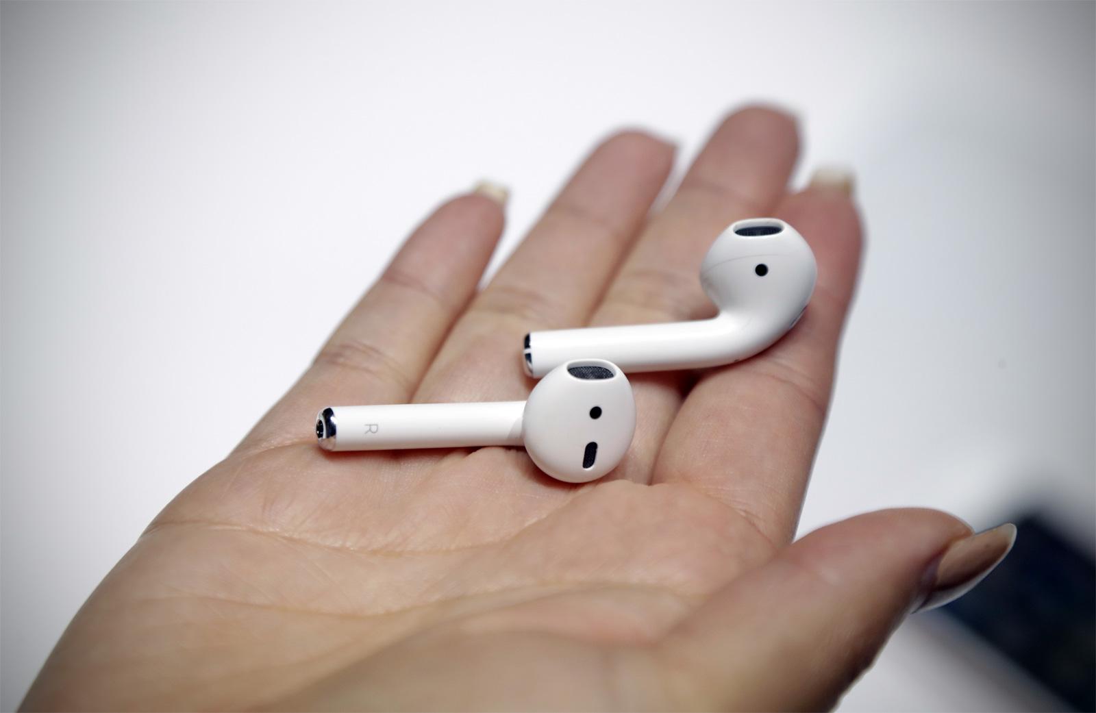 Apple AirPods Alternative