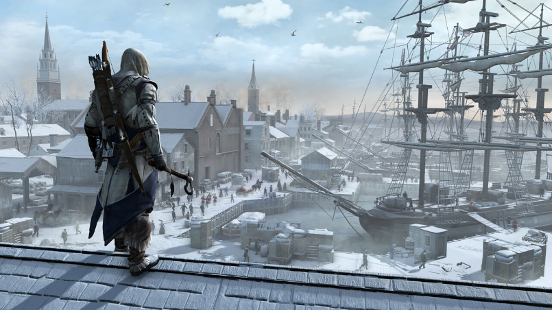 assassin creed game free