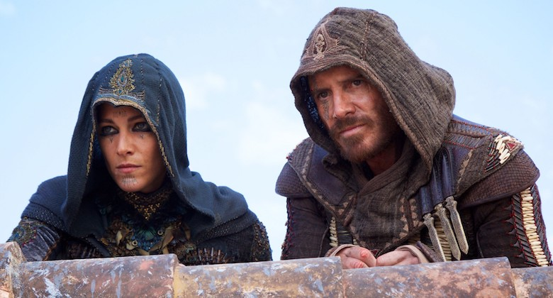 Assassin's Creed Review Roundup
