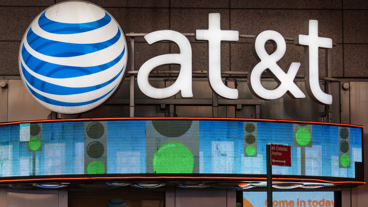 AT&T Refunds