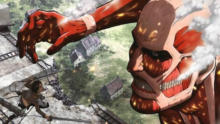 Attack on Titan Season 2 Trailer