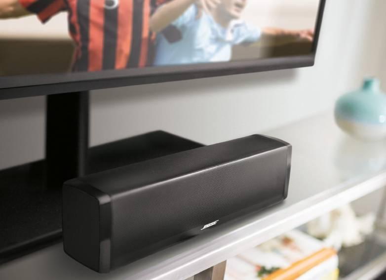 Bose Sound Bar Amazon