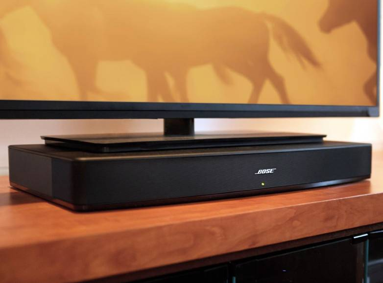Bose Sound Bar Price