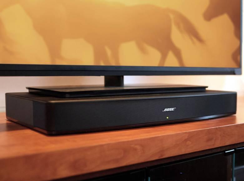 Bose Sound Bar Price