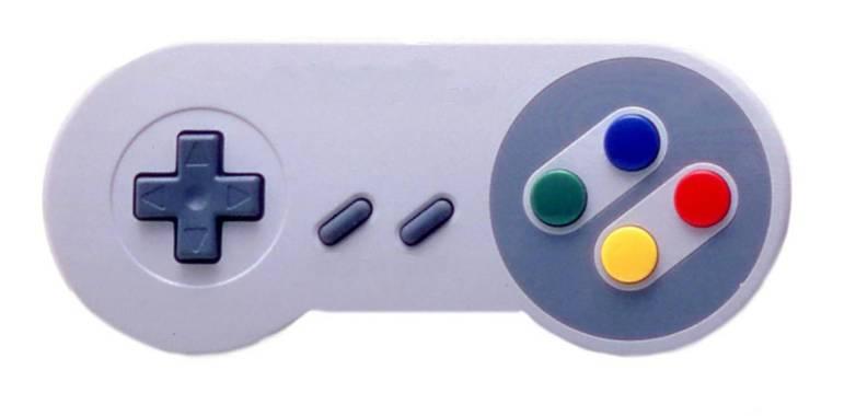 SNES Classic Edition