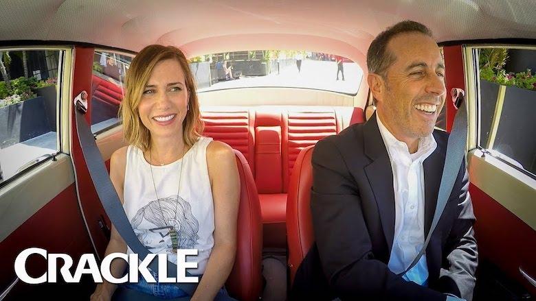 Comedians in Car Getting Coffee season 9