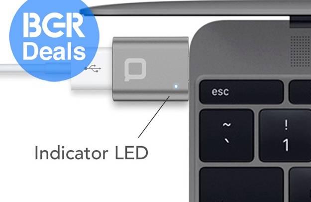 iPhone Adapter For MacBook Pro