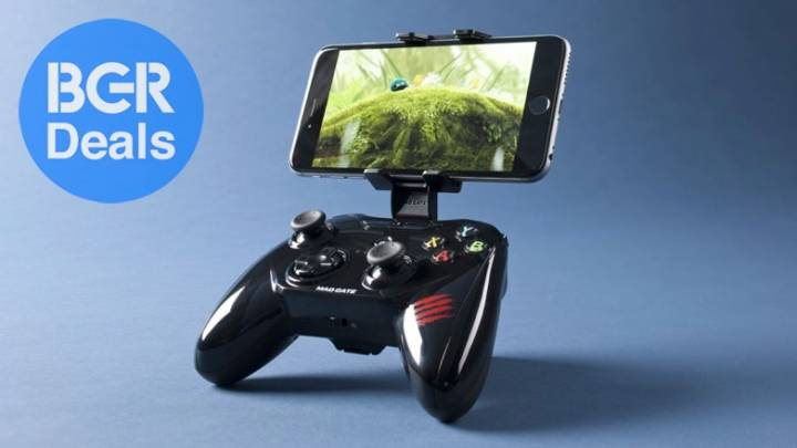 Best iPhone Game Controller