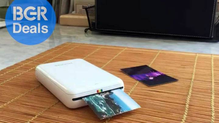 iPhone Printer Case
