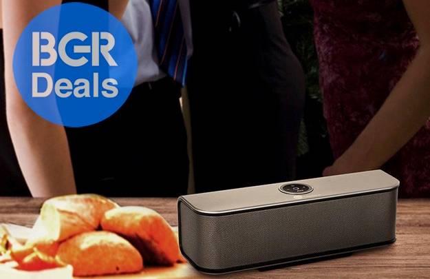Best Wireless Speaker Under 50