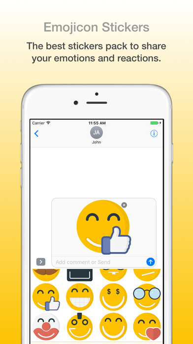 emojicon-stickers