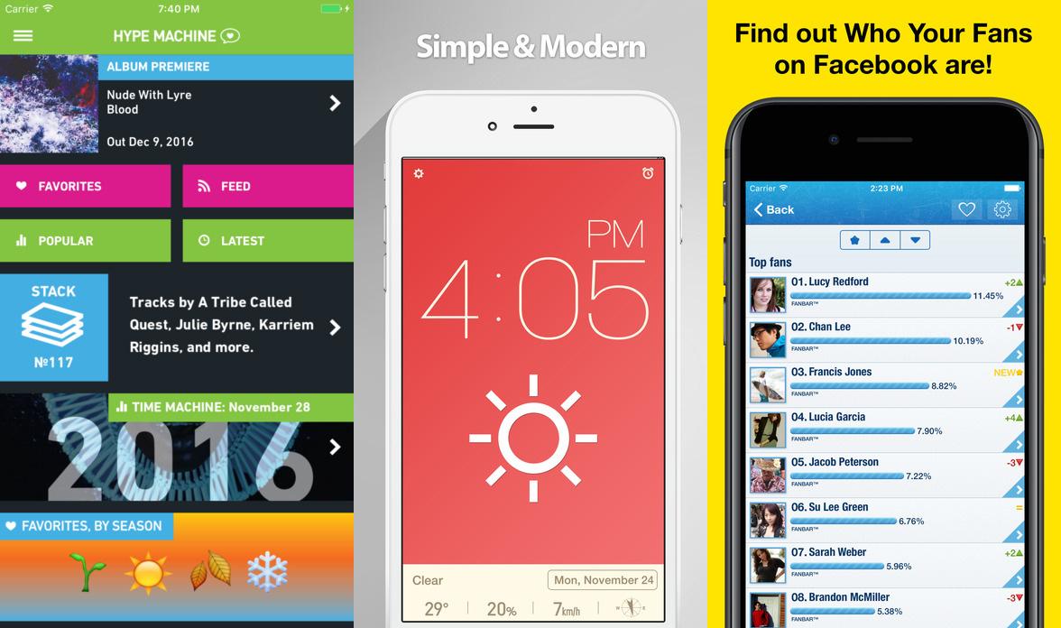 free-apps-dec13