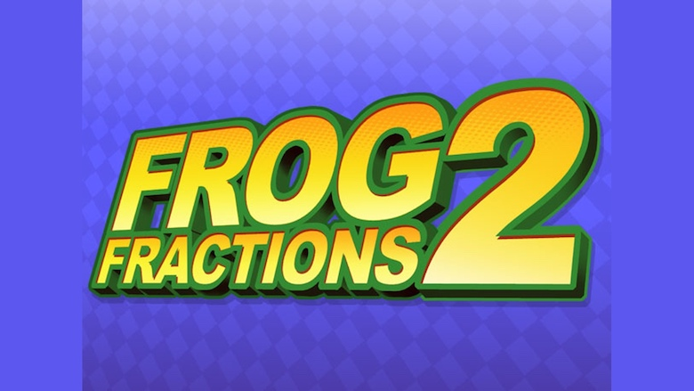 How to play Frog Fractions 2
