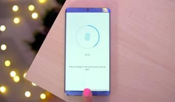 Galaxy S8 Rumors