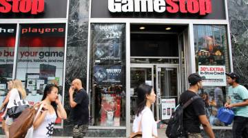 GameStop Black Friday 2019 deals