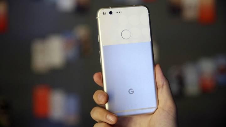 Google Pixel XL Screen Protector