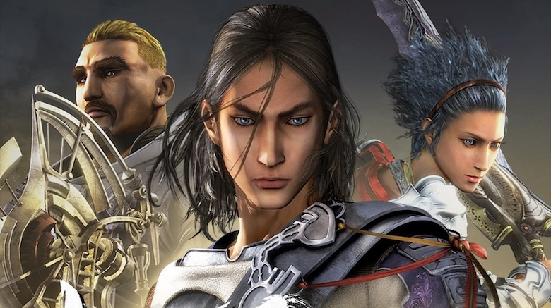 Lost Odyssey Free