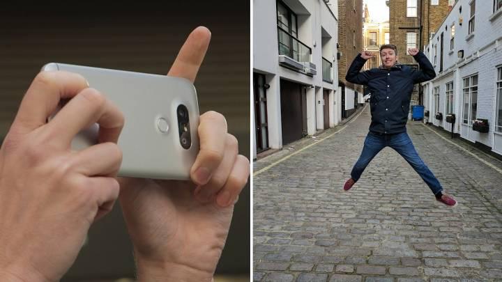 iPhone 7 camera vs Google Pixel
