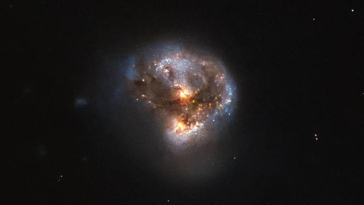 NASA Galaxy Images
