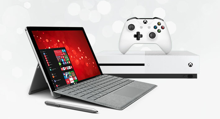 Microsoft 12 Days of Deals 2016