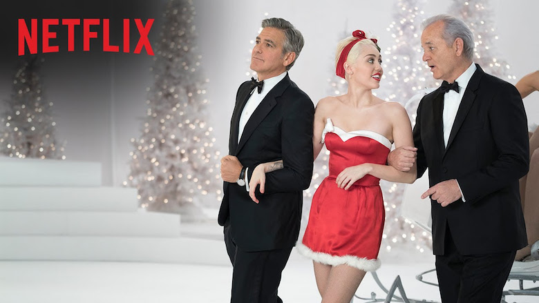 Best Netflix Christmas Movies