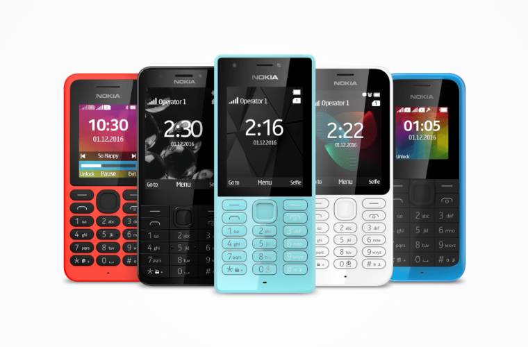 Nokia Android Phone 2017
