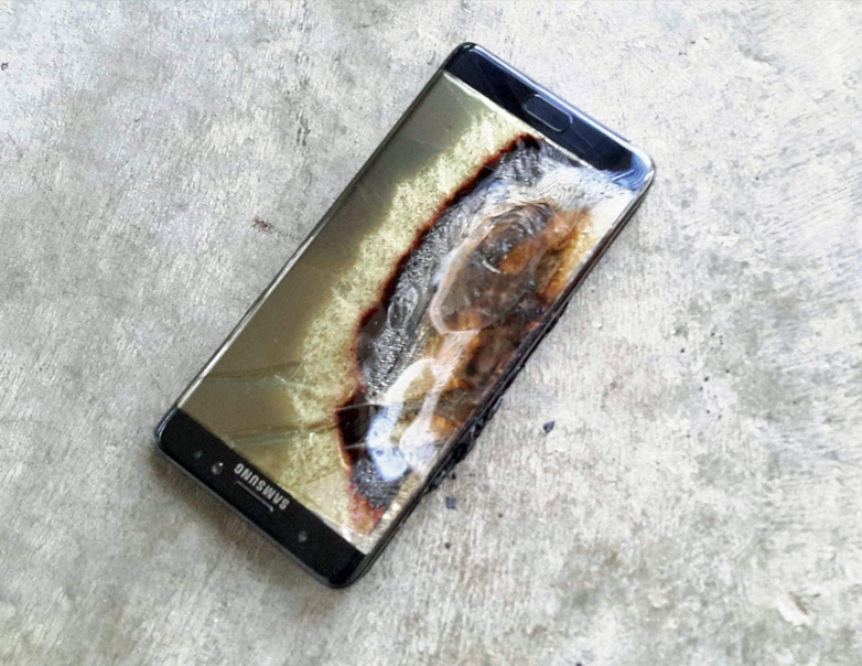 note 7 recall