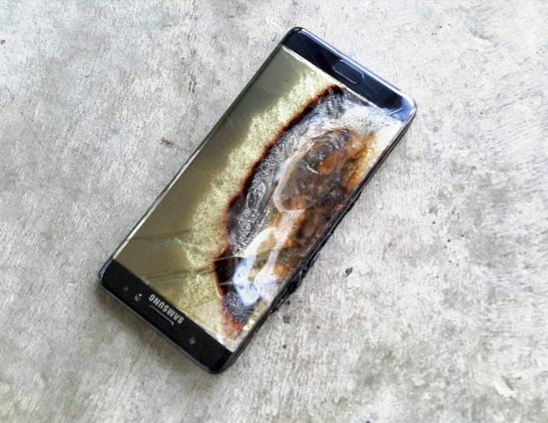 new battery technology