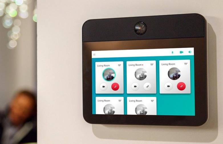 Alexa Tablet
