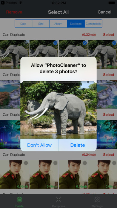photo-cleaner