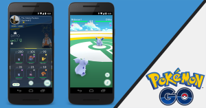 Pokemon Go Shiny Pokemon update