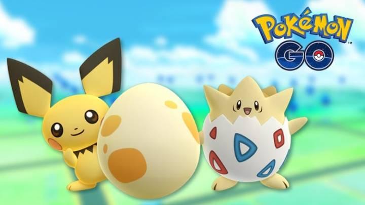 Pokemon Go Update iPhone