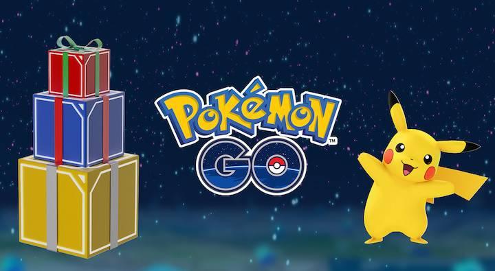 Pokemon Go popularity