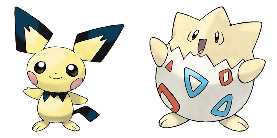 pokemon-go-pichu-togepi