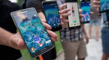 Pokemon Go: Trading, PvP battles